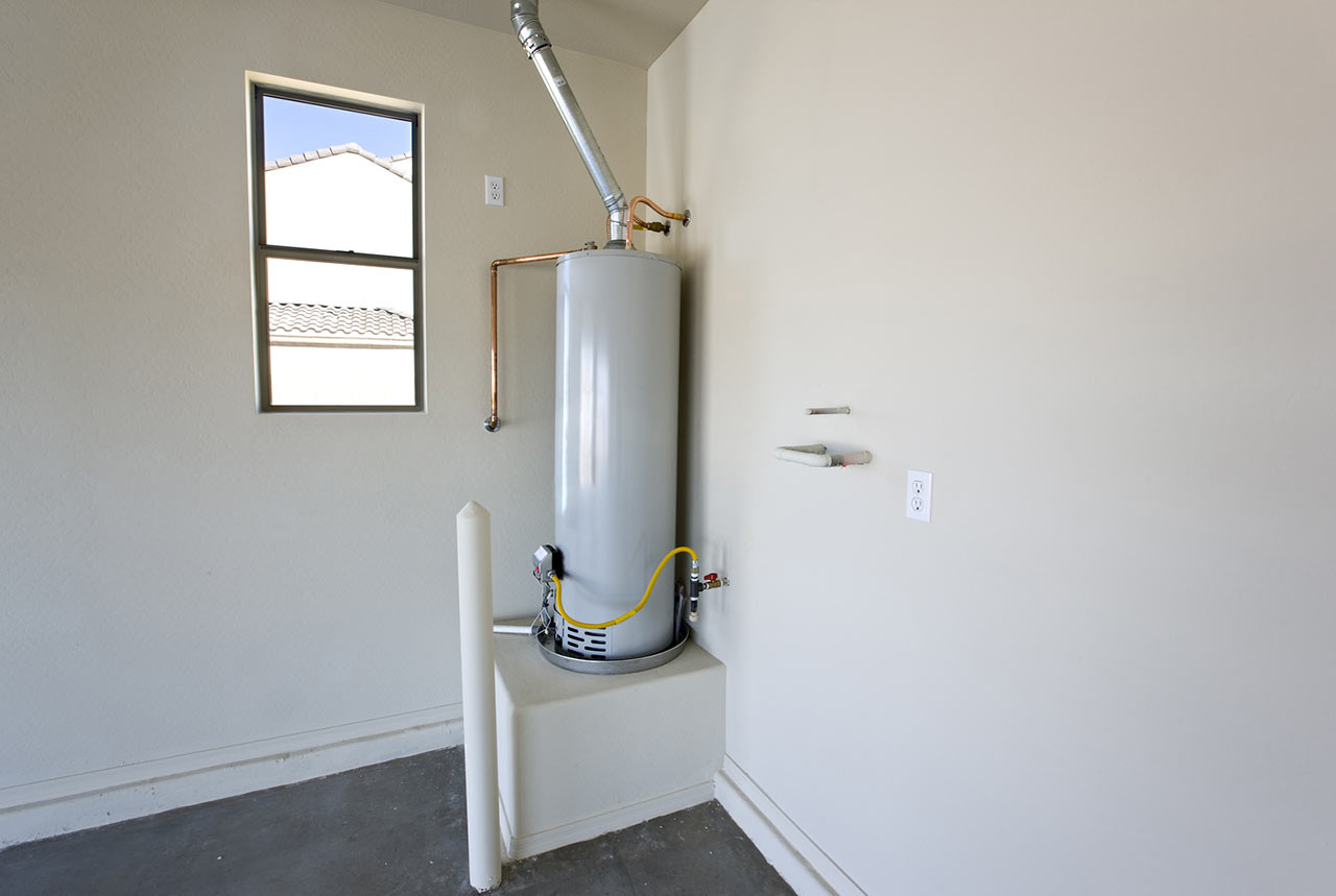 Water Heater Repair in Ventura County